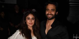 jackky bhagnani kritika kamra Of'This Party Is Over Now