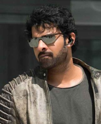 saaho prabhas