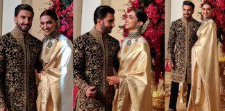 ranveer Singh deepika Padukone new