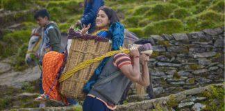 sushant singh rajput sara ali khan kedarnath