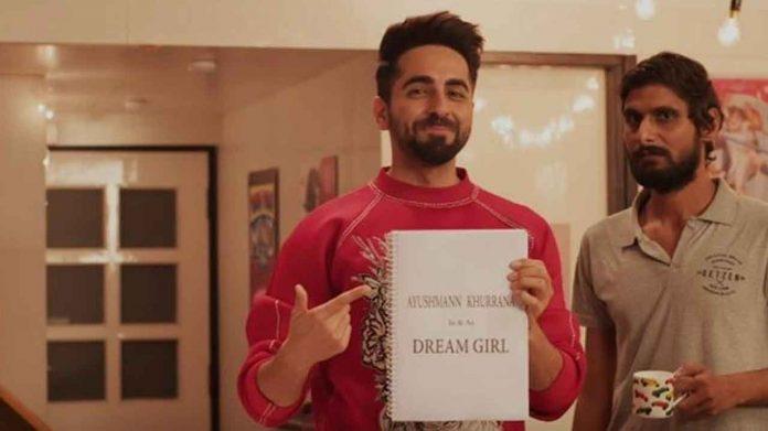 ayushmannn khuranna dream girl