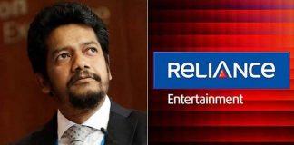 reliance entertainment shibashish-sarkar