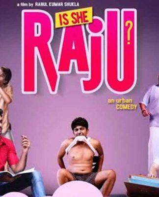 is she raju