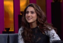 koffee with karan sara ali khan