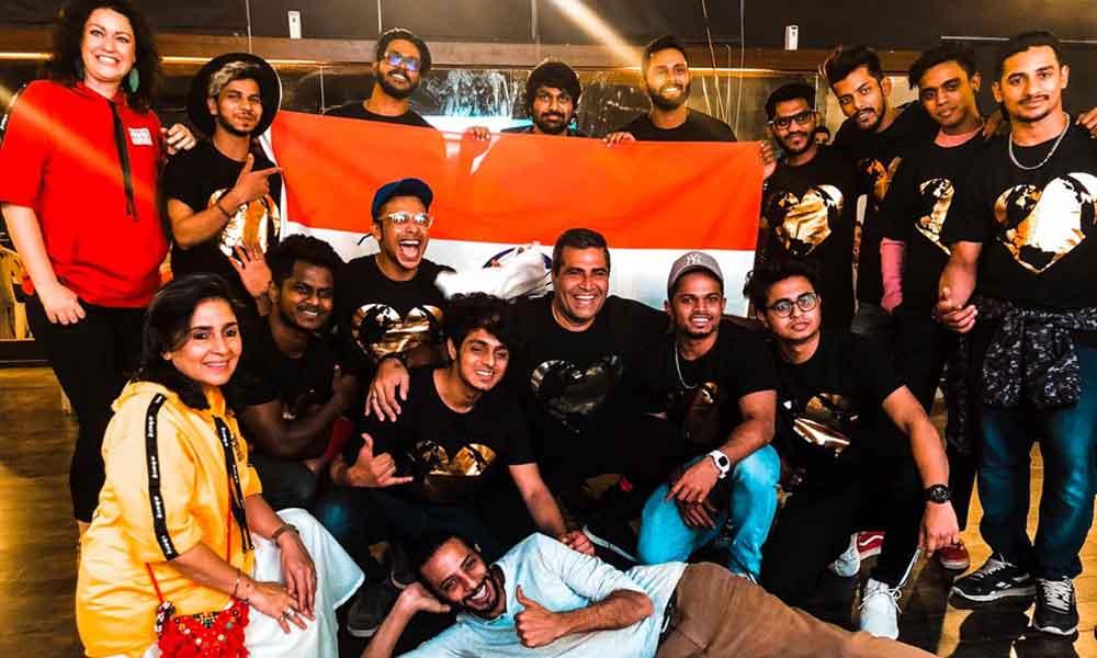 kings united india