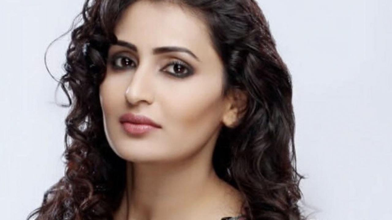 Namrata Gaikwad
